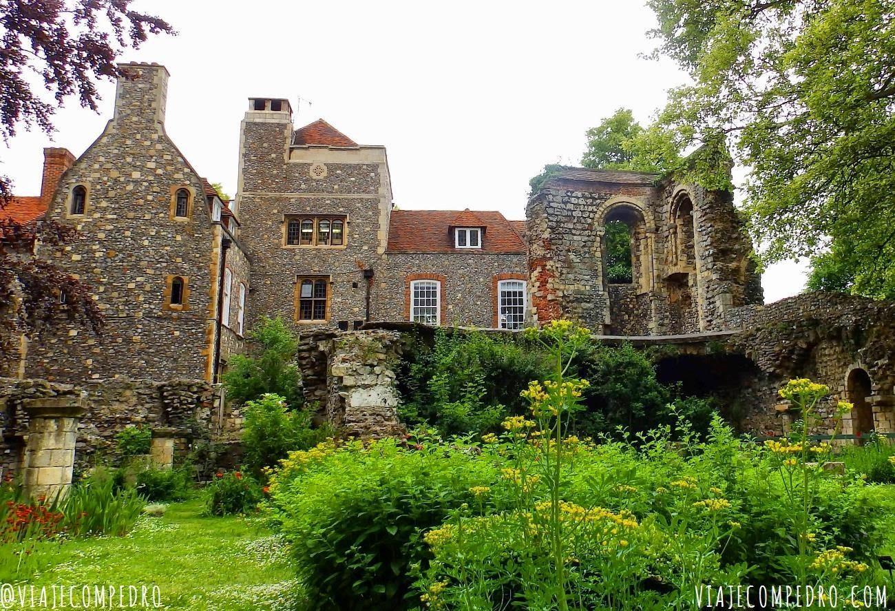 Passeio ao Castelo de Leeds, Canterbury e Dover